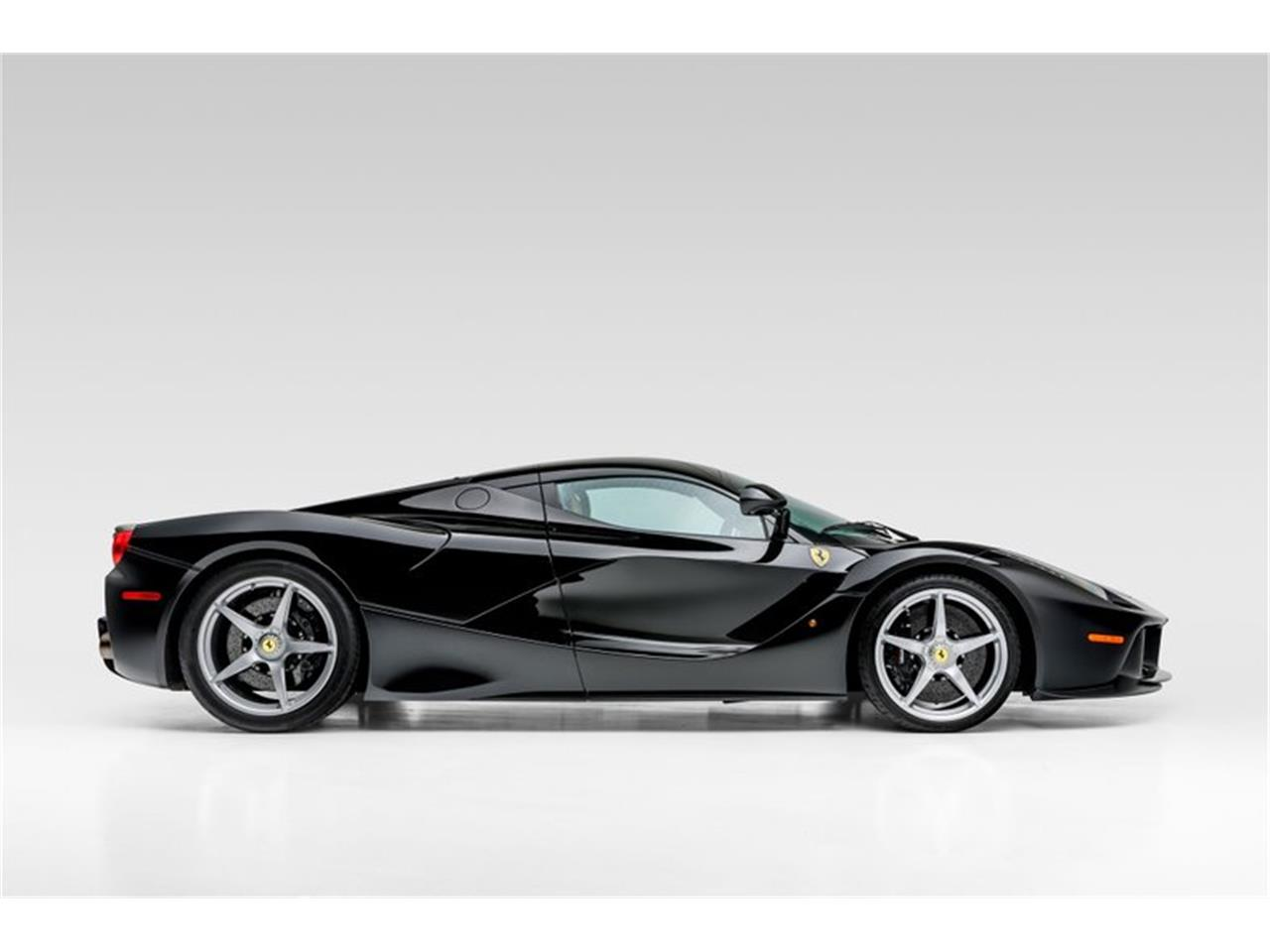 2014 Ferrari LaFerrari (CC-1386811) for sale in Costa Mesa, California