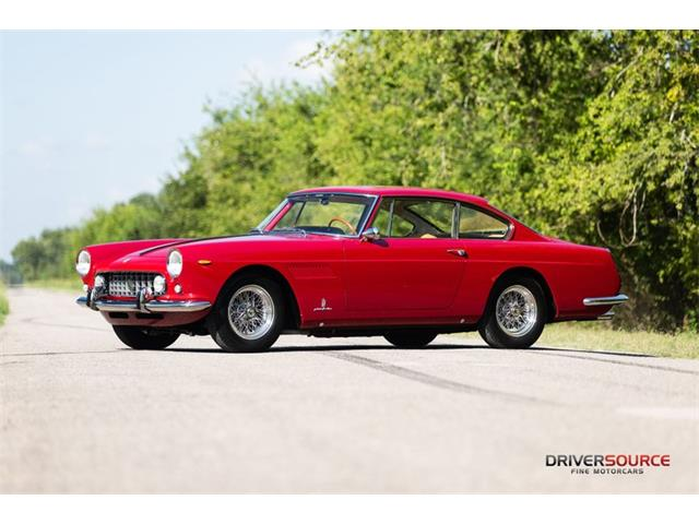 1962 Ferrari 250 (CC-1386813) for sale in Houston, Texas