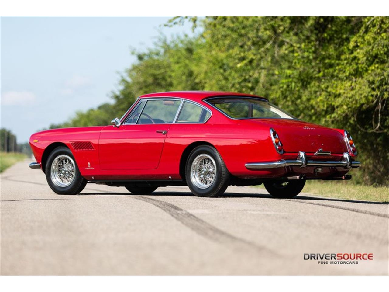 1962 Ferrari 250 (CC-1386813) for sale in Houston, Texas