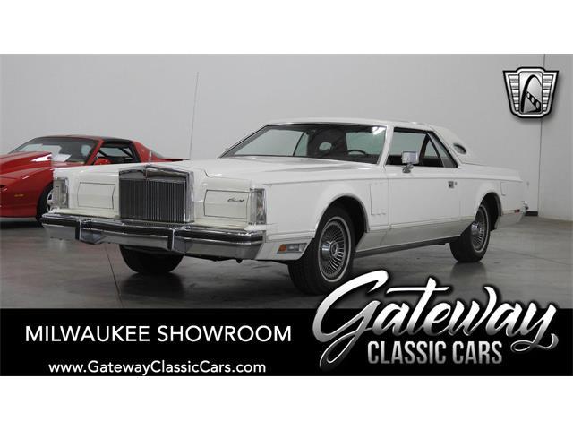 1978 Lincoln Continental (CC-1386816) for sale in O'Fallon, Illinois