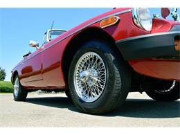 1977 MG MGB (CC-1386820) for sale in Fort Worth, Texas