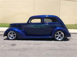 1937 Ford Sedan (CC-1386822) for sale in Brea, California