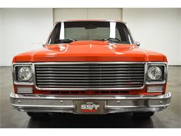 1978 Chevrolet C10 (CC-1386834) for sale in Sherman, Texas