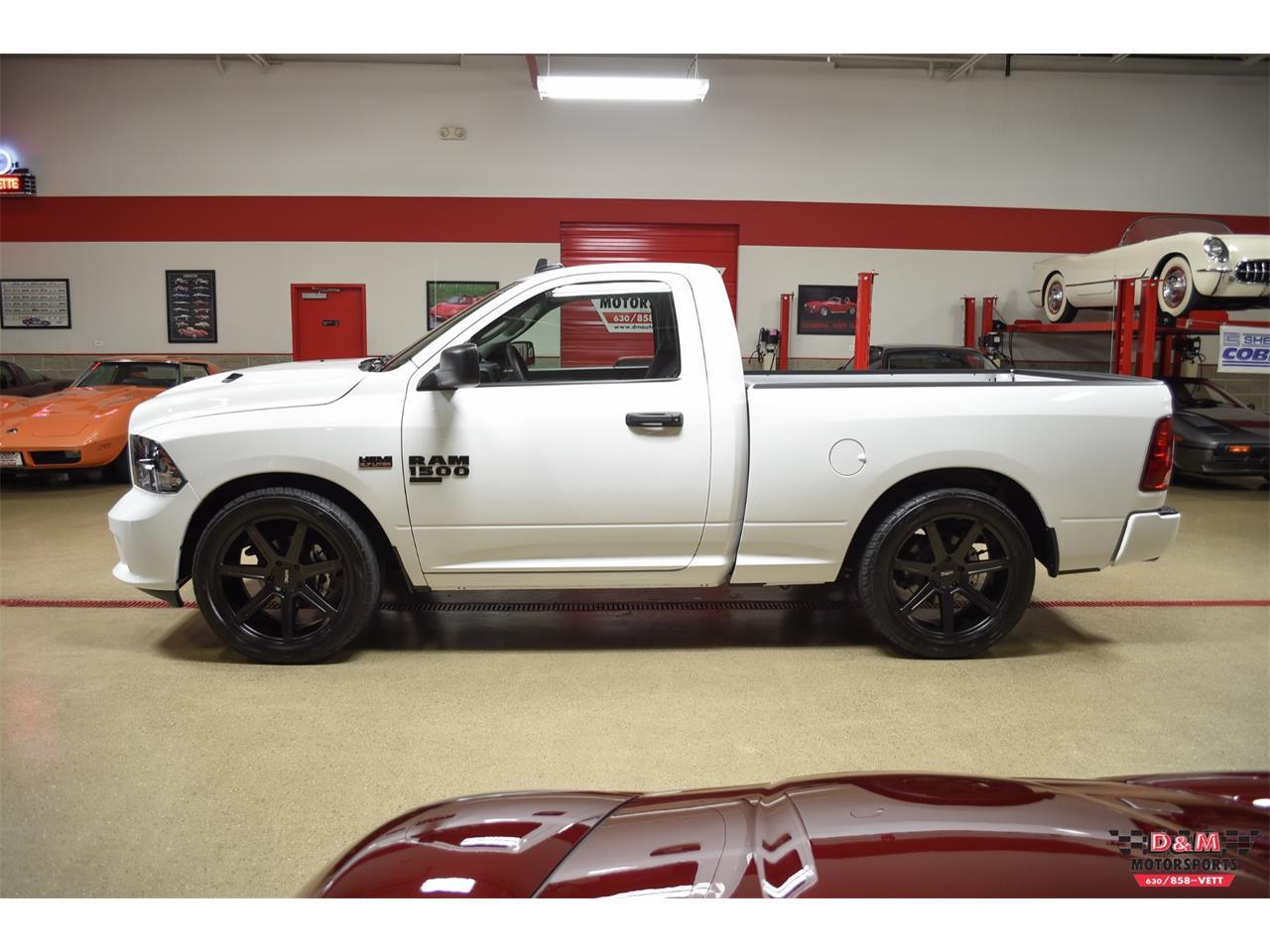 2019 Dodge Ram (CC-1386837) for sale in Glen Ellyn, Illinois
