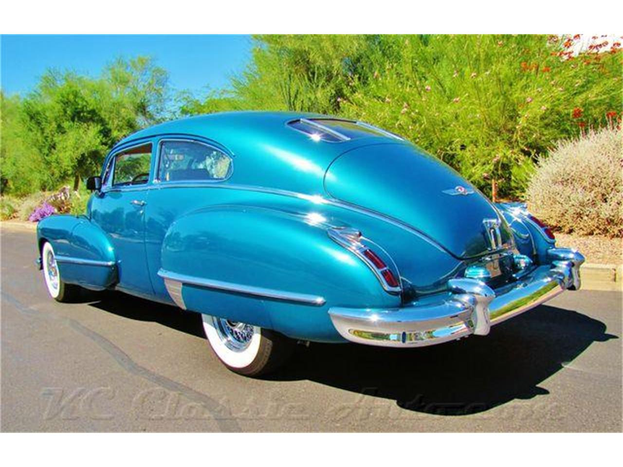 1947 Cadillac Series 62 (CC-1386838) for sale in Lenexa, Kansas