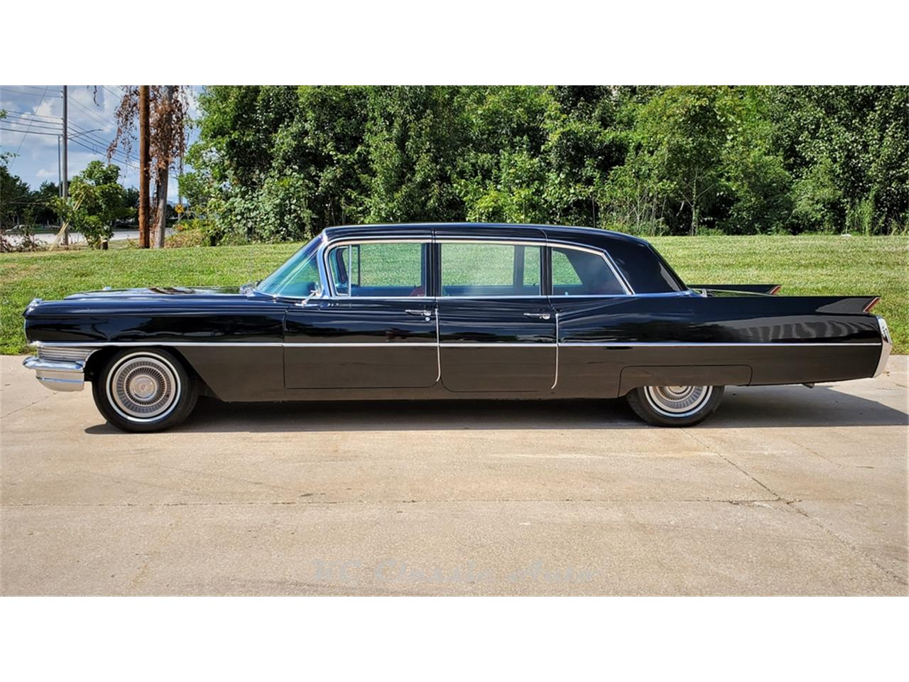 1964 Cadillac Fleetwood (CC-1386839) for sale in Lenexa, Kansas