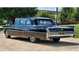 1964 Cadillac Fleetwood (CC-1386839) for sale in Lenexa, Kansas