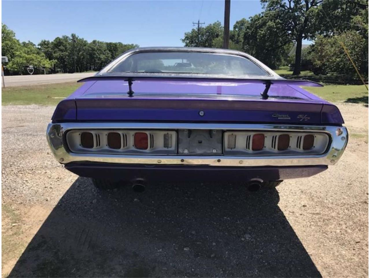 1971 Dodge Charger R/T (CC-1386840) for sale in Midlothian, Texas