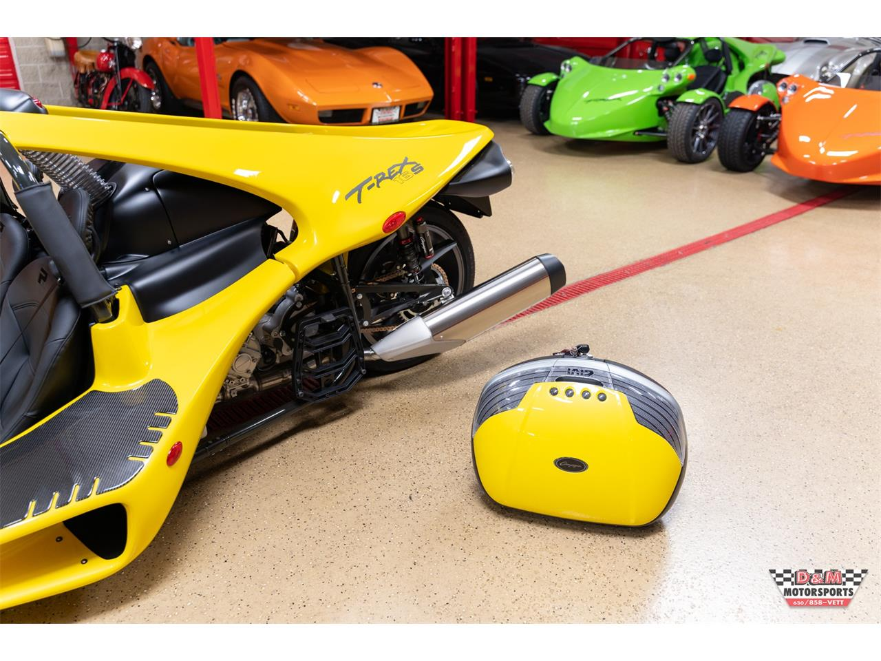 2020 Campagna T-Rex (CC-1386841) for sale in Glen Ellyn, Illinois