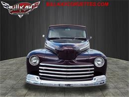 1948 Ford Custom (CC-1386843) for sale in Downers Grove, Illinois