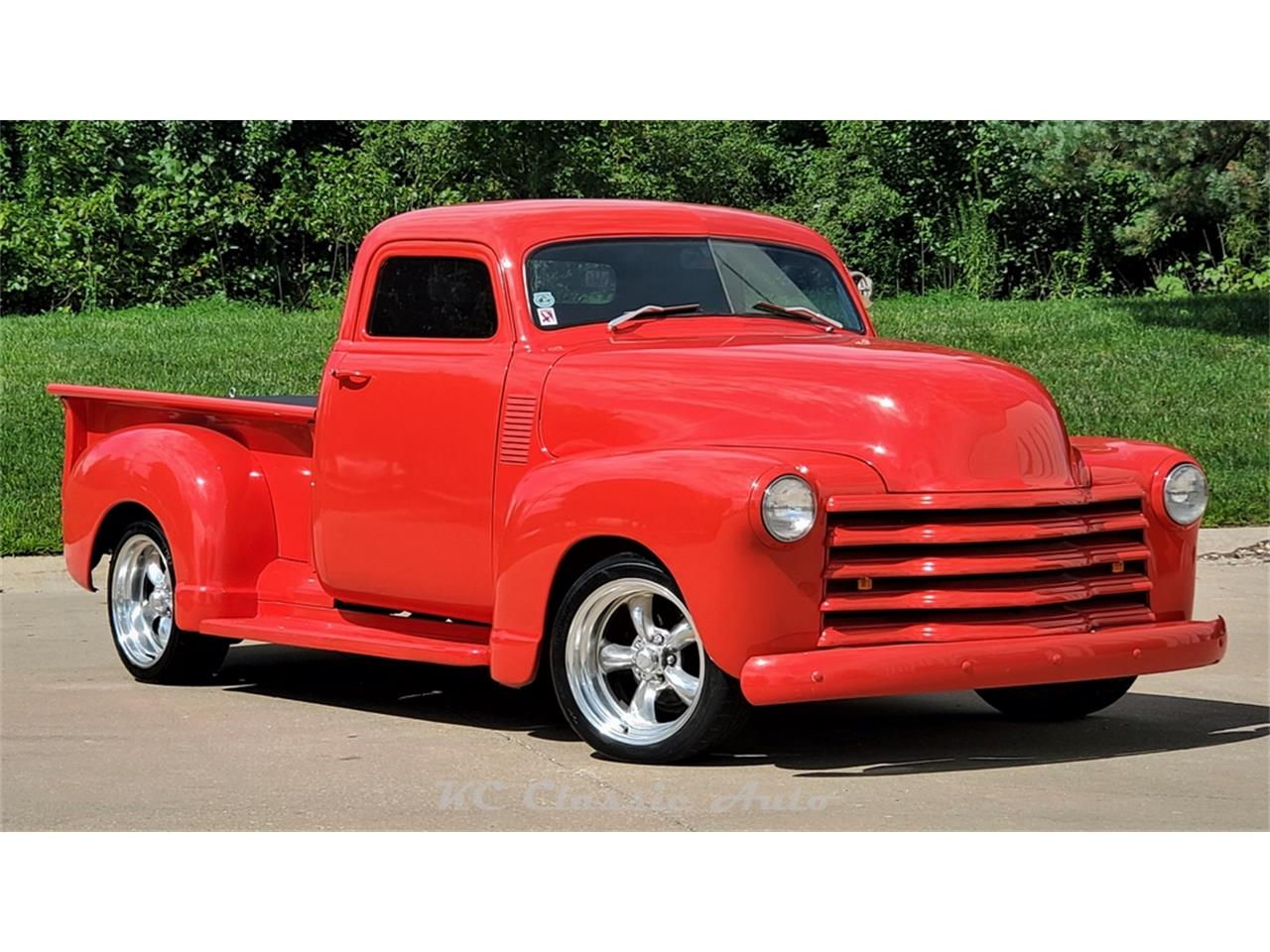 1953 Chevrolet 3100 (CC-1386846) for sale in Lenexa, Kansas