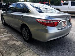 2016 Toyota Camry (CC-1386847) for sale in Tavares, Florida