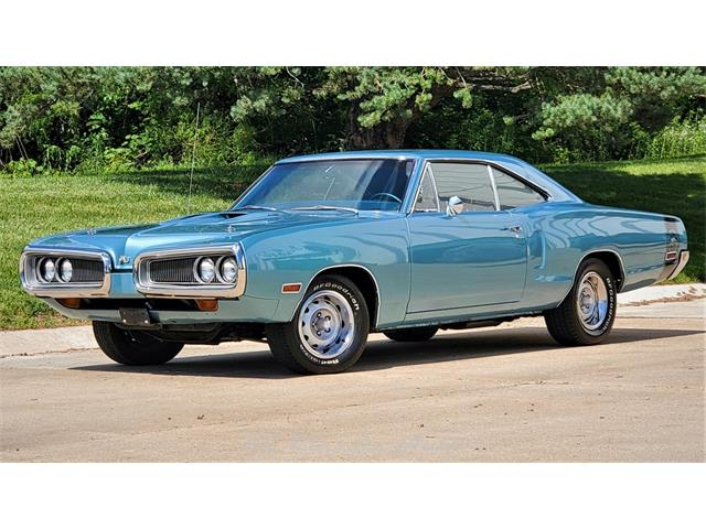 1970 Dodge Super Bee (CC-1386849) for sale in Lenexa, Kansas