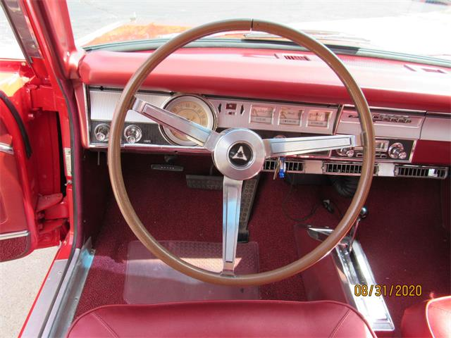 1965 Dodge Dart (CC-1386854) for sale in O'Fallon, Illinois
