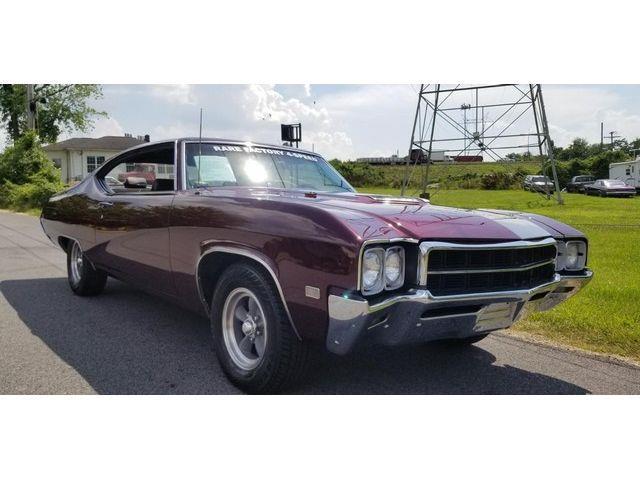1969 Buick Gran Sport (CC-1380686) for sale in Carlisle, Pennsylvania
