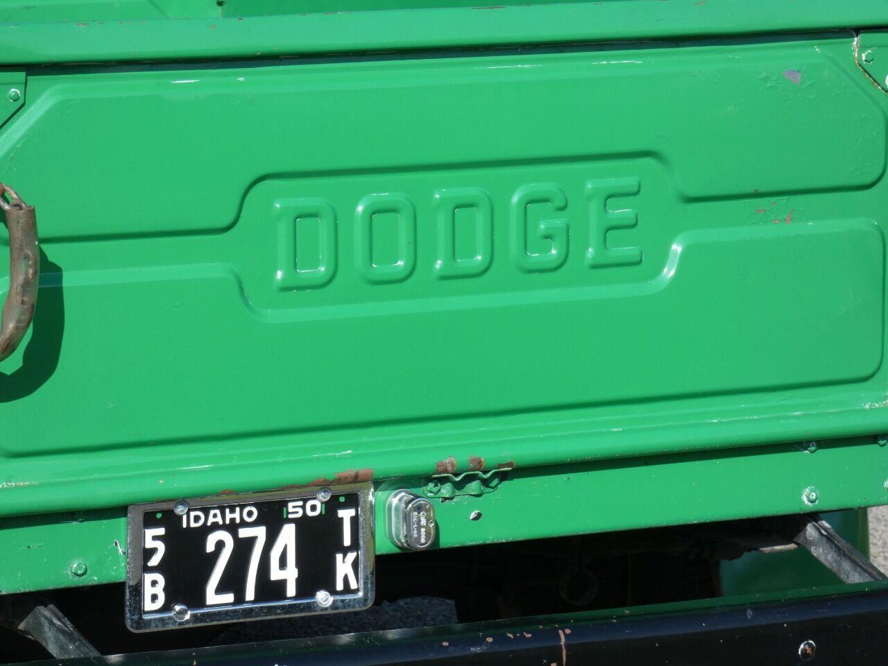 1950 Dodge B-2B (CC-1386860) for sale in Hailey, Idaho
