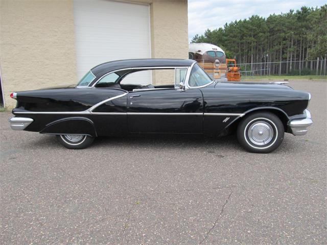 1956 Oldsmobile 88 (CC-1386862) for sale in Ham Lake, Minnesota