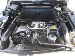 1995 Mercedes-Benz SL500 (CC-1386871) for sale in Delray Beach, Florida