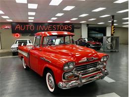 1958 Chevrolet Cameo (CC-1386872) for sale in Dothan, Alabama