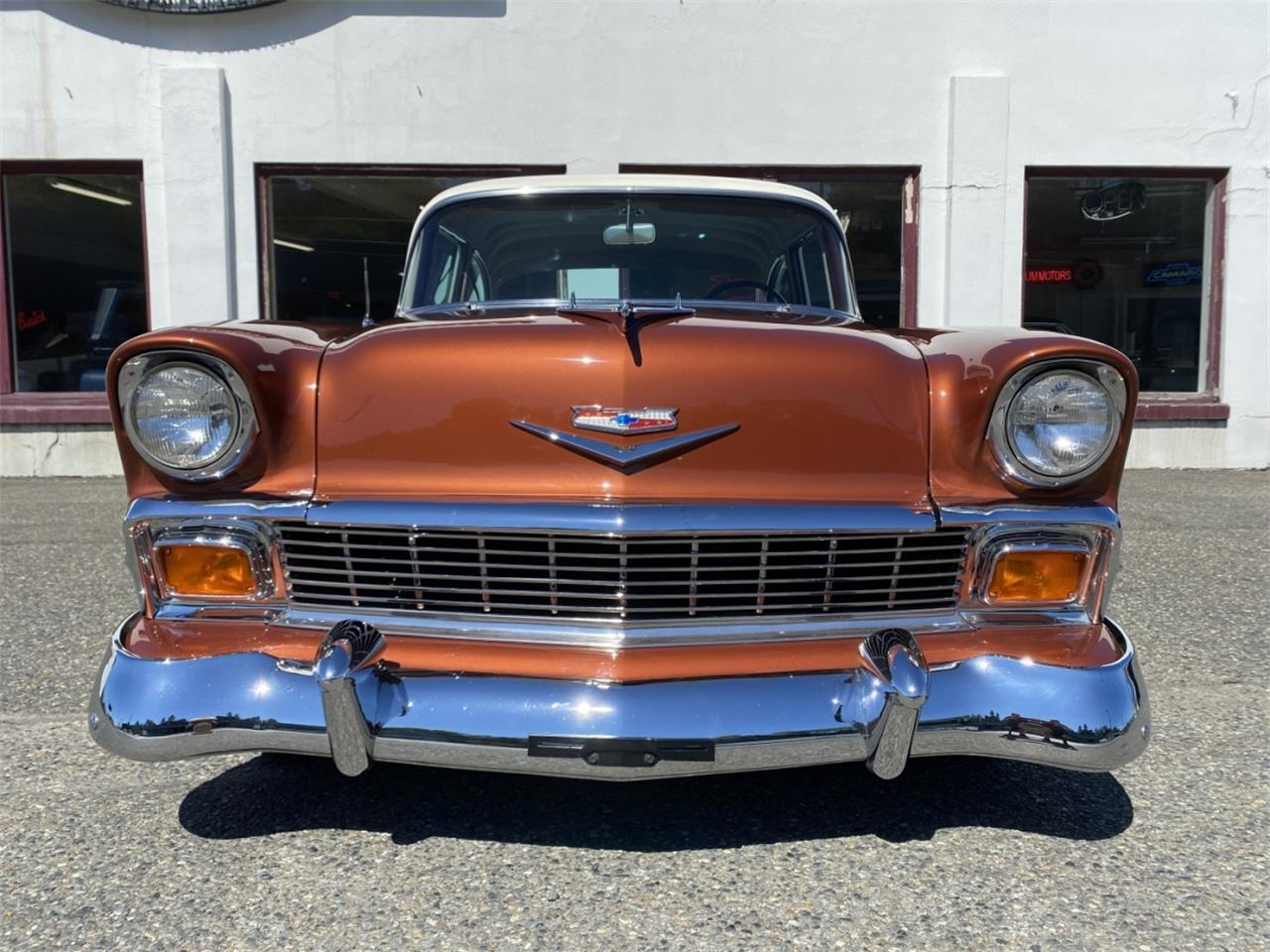 1956 Chevrolet 210 (CC-1386877) for sale in Tocoma, Washington