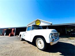 1963 International C100 (CC-1386879) for sale in Wilson, Oklahoma