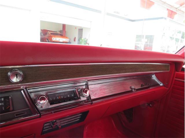 1967 Chevrolet El Camino (CC-1386881) for sale in San Jose, California