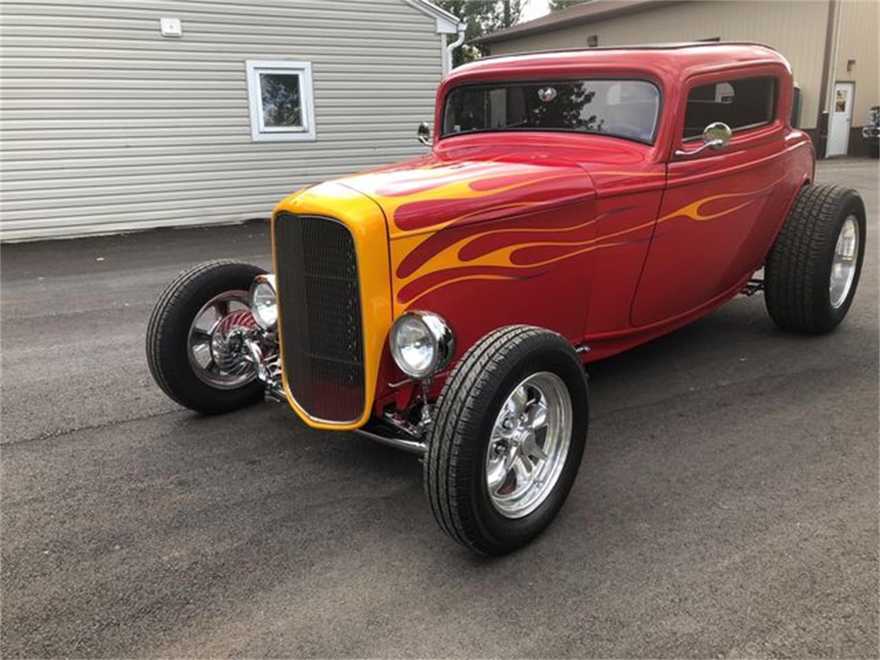 1932 Ford Custom (CC-1386883) for sale in Carlisle, Pennsylvania