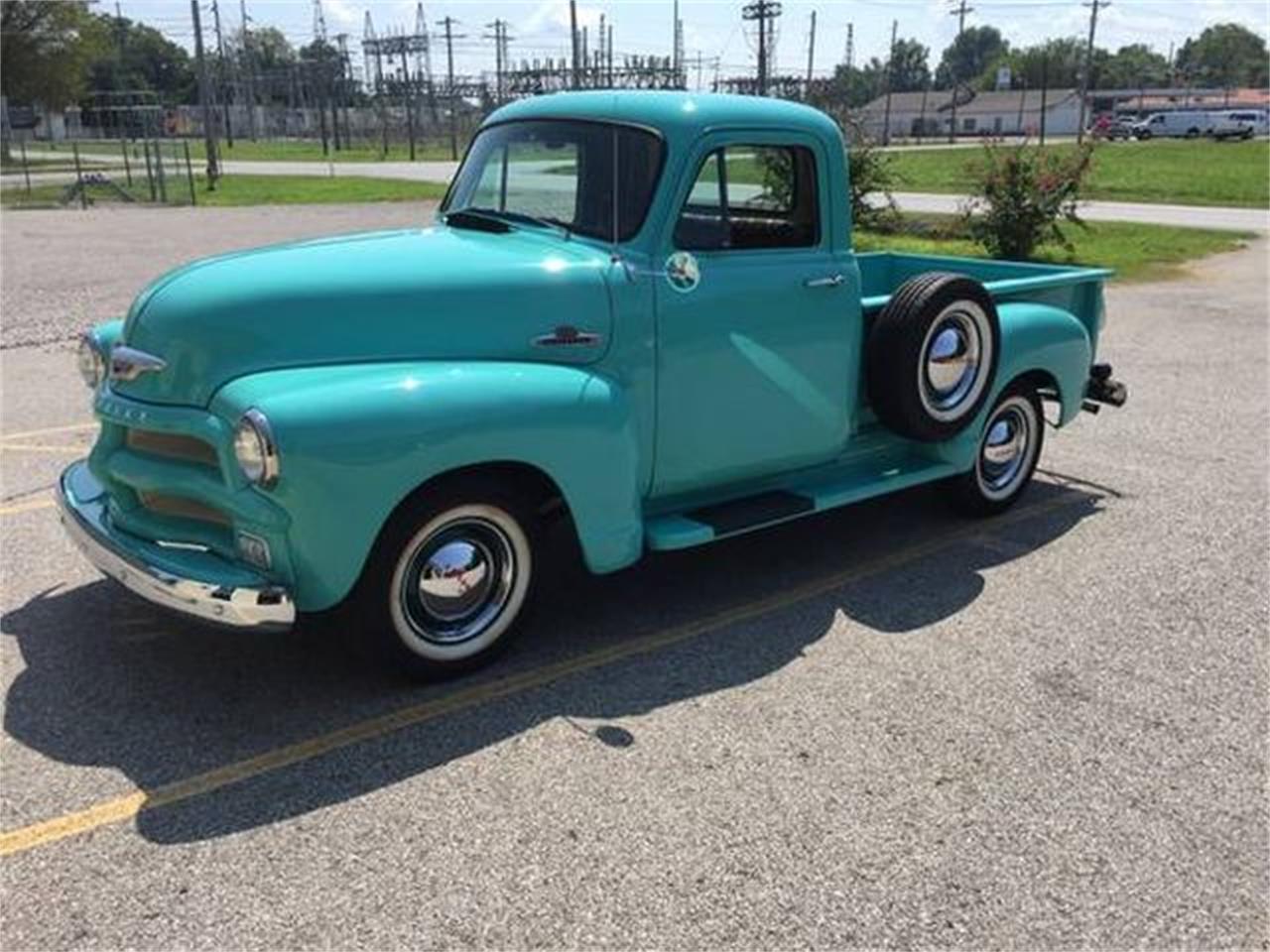 1955 Chevrolet 3100 (CC-1386886) for sale in Carlisle, Pennsylvania
