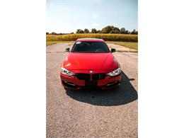2014 BMW 3 Series (CC-1386889) for sale in Cicero, Indiana