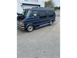 1992 Dodge Ram Van (CC-1386895) for sale in Carlisle, Pennsylvania