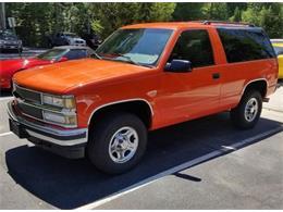 1996 Chevrolet Tahoe (CC-1386896) for sale in Carlisle, Pennsylvania