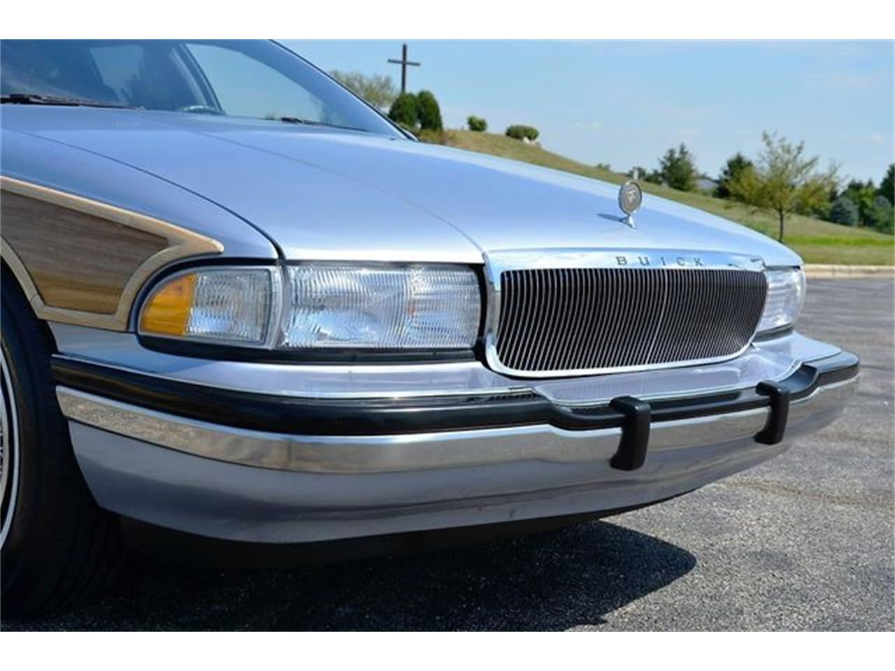 1996 Buick Roadmaster (CC-1386901) for sale in Plainfield, Illinois