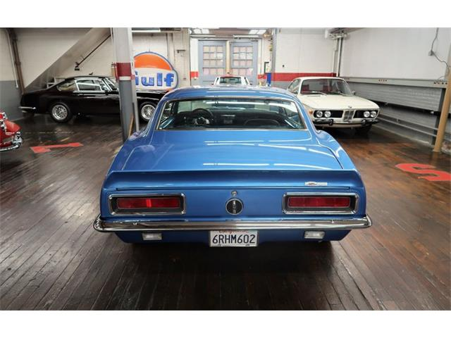 1967 Chevrolet Camaro (CC-1386909) for sale in Bridgeport, Connecticut
