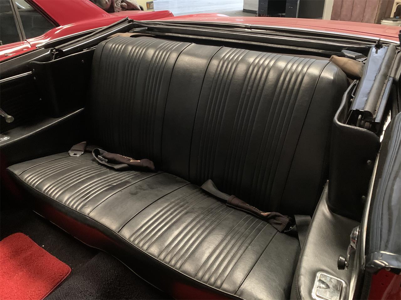 1967 Pontiac GTO (CC-1386912) for sale in Fuquay Varina, North Carolina