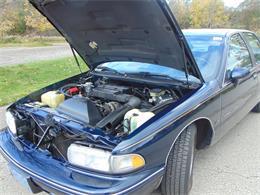 1991 Chevrolet Caprice (CC-1386916) for sale in Kitchener, Ontario