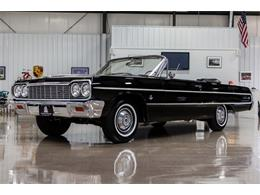 1964 Chevrolet Impala (CC-1386917) for sale in Seekonk, Massachusetts