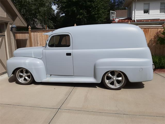 1950 Ford Panel Van (CC-1386923) for sale in Kansas City , Missouri