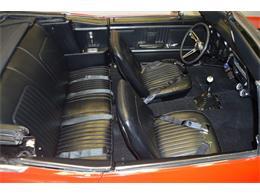 1967 Chevrolet Camaro (CC-1386925) for sale in Loganville, Georgia