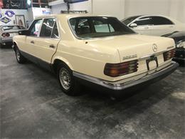 1981 Mercedes-Benz 300SD (CC-1386927) for sale in Online, Mississippi
