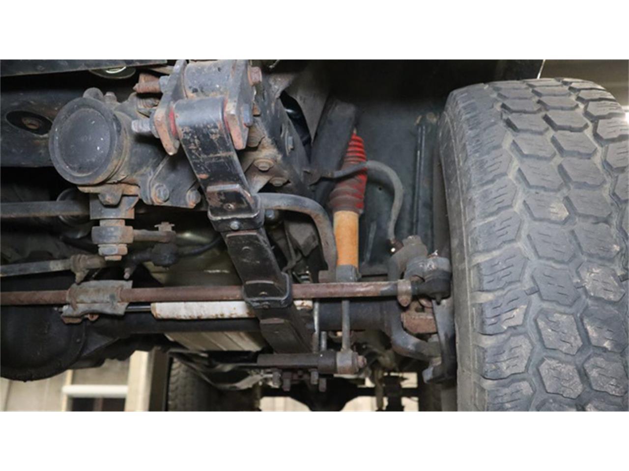1982 Jeep CJ8 Scrambler (CC-1386929) for sale in Online, Mississippi