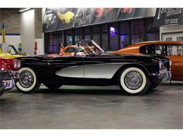 1957 Chevrolet Corvette (CC-1386935) for sale in Online, Mississippi