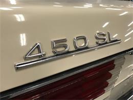 1973 Mercedes-Benz 450SL (CC-1386937) for sale in Online, Mississippi