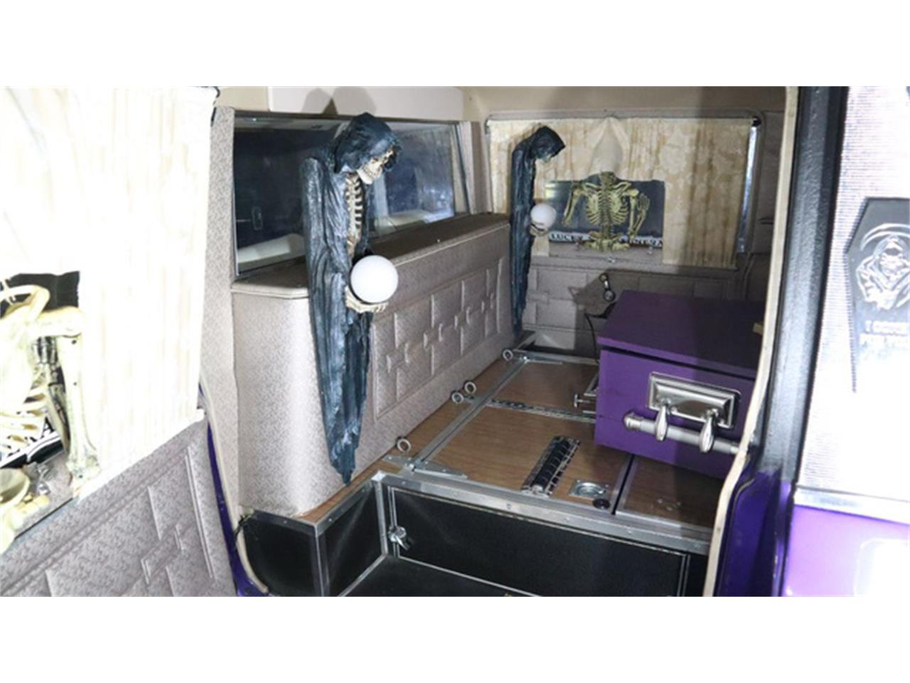 1971 Cadillac Hearse (CC-1386944) for sale in Online, Mississippi