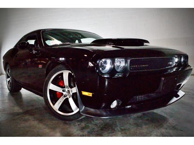 2012 Dodge Challenger (CC-1386954) for sale in Online, Mississippi