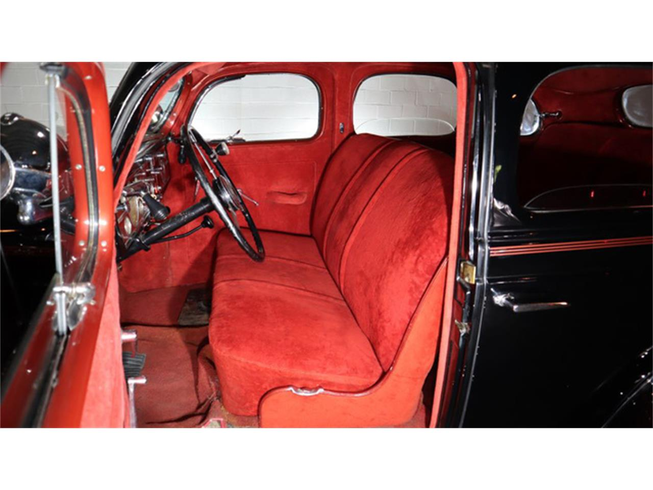 1936 Studebaker President (CC-1386956) for sale in Online, Mississippi
