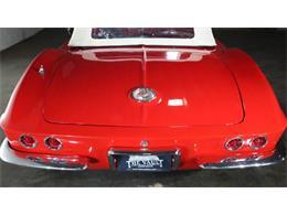 1961 Chevrolet Corvette (CC-1386959) for sale in Online, Mississippi