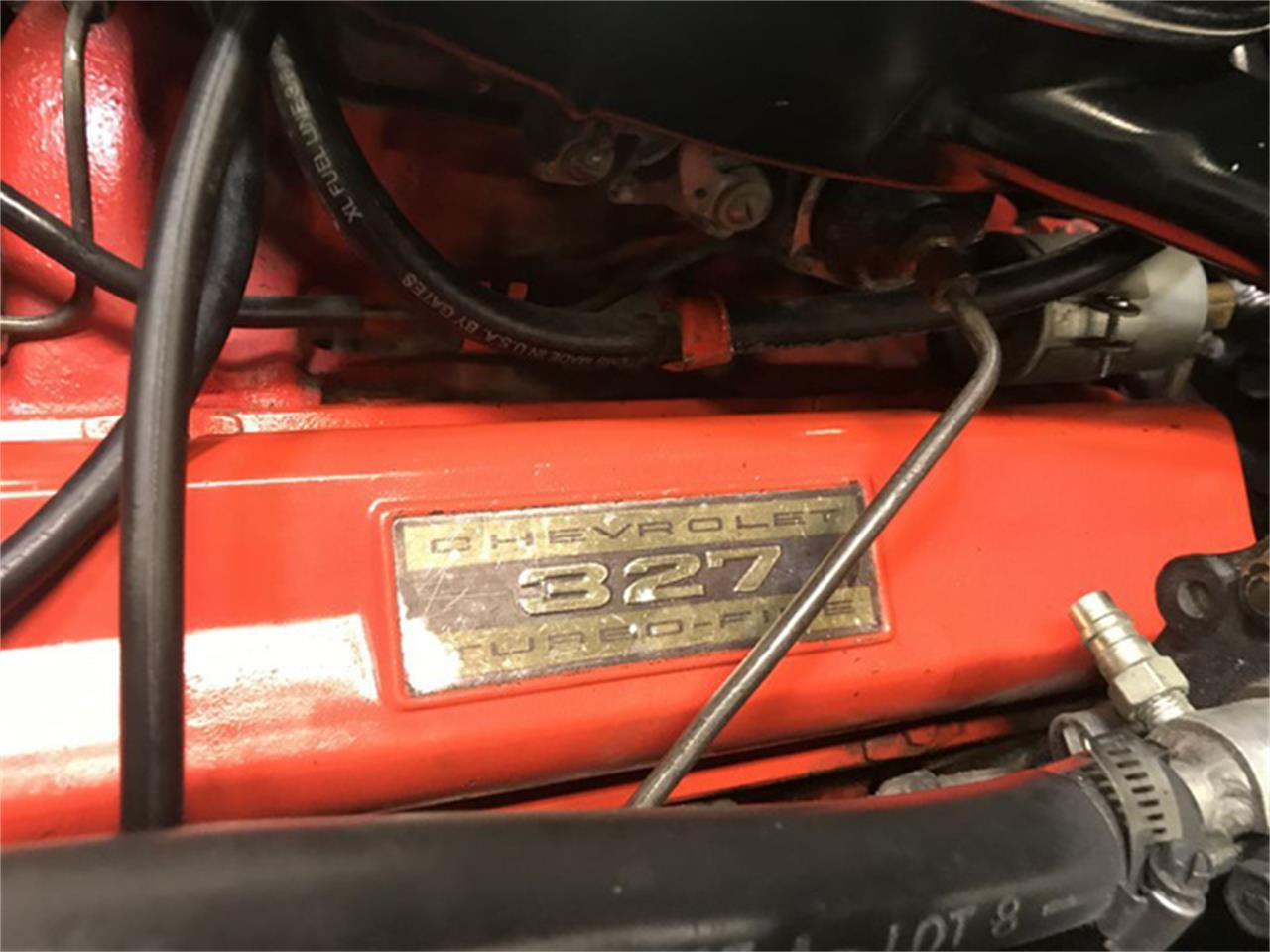 1965 Chevrolet Corvette Stingray (CC-1386961) for sale in Online, Mississippi