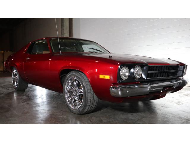 1973 Plymouth Satellite (CC-1386962) for sale in Online, Mississippi