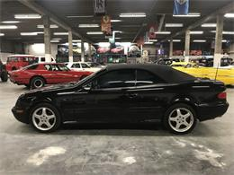 2003 Mercedes-Benz CLK-Class (CC-1386967) for sale in Online, Mississippi