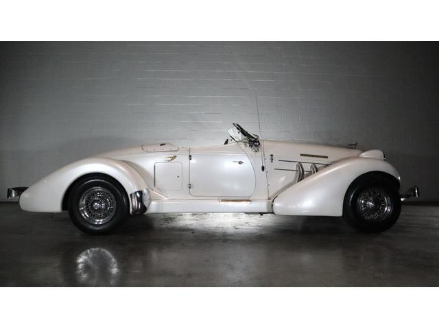 1936 Auburn Speedster (CC-1386976) for sale in Online, Mississippi